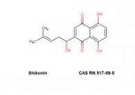 Shikonin-517-89-5